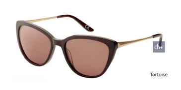 Tortoise Corinne McCormack Essex Sunglasses