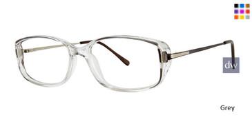 Grey Vivid Dynasty 61 Eyeglasses.