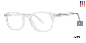 Crystal Vivid Collection 899 Eyeglasses - Teenager.