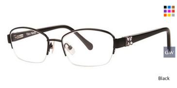 Black Vera Wang Acacia Eyeglases.