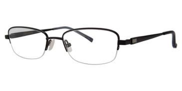 Vera Wang AISLIN Black Eyeglasses Size54