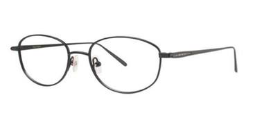 Black Vera Wang Alena Eyeglasses