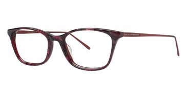 Ruby Vera Wang Antlia Eyeglasses.