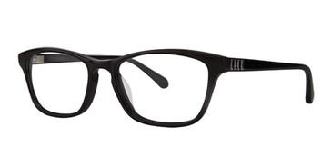 Black Vera Wang Ariadne Eyeglasses.