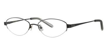 Black Vera Wang Astrea Eyeglasses.