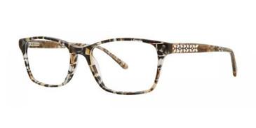 Granite Vera Wang Diandra Eyeglasses.
