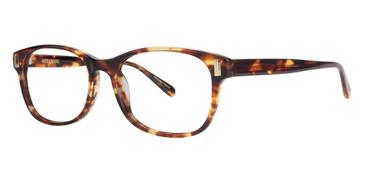 Tortoise Vera Wang Fiora Eyeglasses.