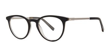 Black Vera Wang Ginger Eyeglasses - Teenager.