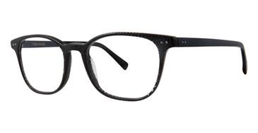 Black Shimmer Vera Wang Gizi Eyeglasses.