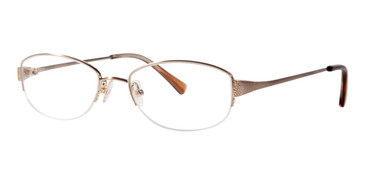 Gold Vera Wang Iridescence Eyeglasses - Teenager.