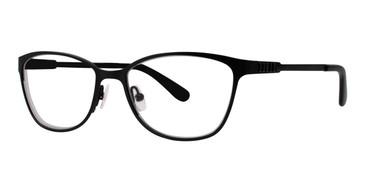 Black Vera Wang Kalliet Eyeglasses