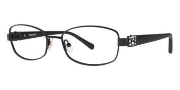 Black Vera Wang Leira Eyeglasses.
