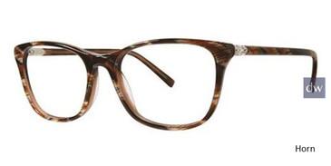 Eyeglasses Vera Wang Marla Bordeaux