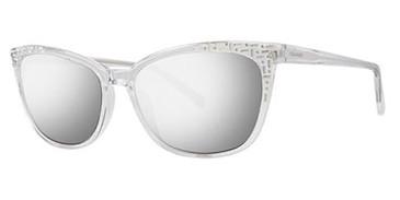 Crystal Vera Wang Alexe Sunglasses.