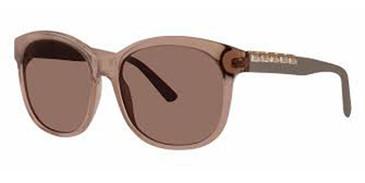 Gold Vera Wang Amarilla Sunglasses.