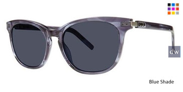 Blue Shade Vera Wang Gavi Sunglasses.