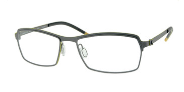 Gunmetal Free-Form FFA942 Eyeglasses