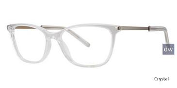 Eyeglasses Vera Wang V 530 Teal
