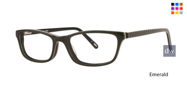 Emerald Style By Timex Quest Eyeglasses