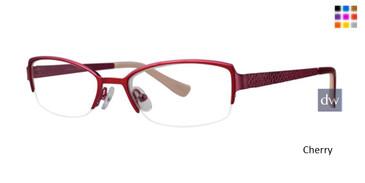Cherry Style By Timex Globe-Trotter Eyeglasses