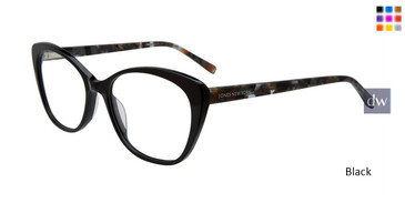 Black Jones New York J774 Eyeglasses.