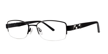 Black Destiny Percy Eyeglasses