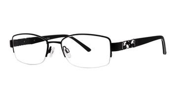 Black Destiny Percy Eyeglasses.