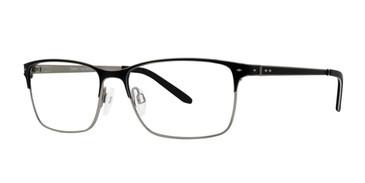 Black Destiny Desiree Eyeglasses.