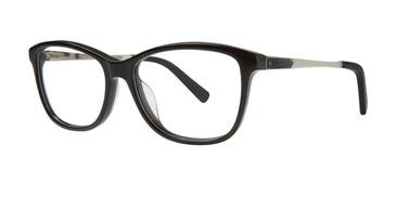 Black Destiny Abela Eyeglasses.