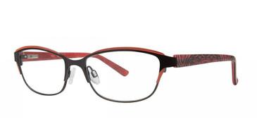 Black Destiny Talia Eyeglasses