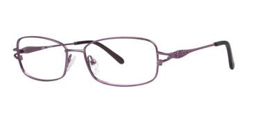 Wine Destiny Noreen Eyeglasses.