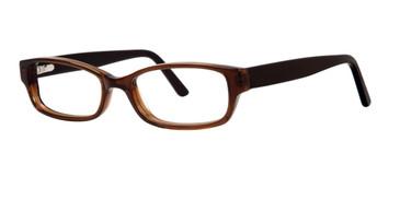 Olive Destiny Theora Eyeglasses.