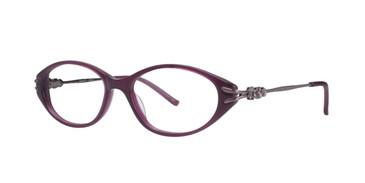 Wine Destiny Valora Eyeglasses.