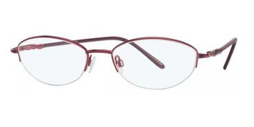 Wine Destiny Cleo Eyeglasses.