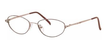 Nutmeg  Destiny Blaire Eyeglasses.