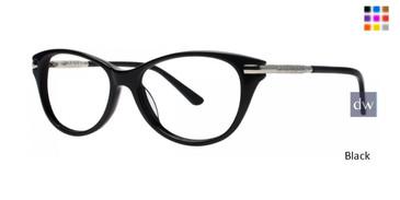 Black Style By Timex Repose Eyeglasses