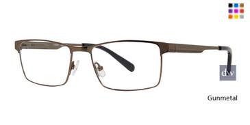 Gunmetal Timex Max 2:33 PM Eyeglasses