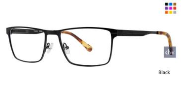 Black Timex Max 2:41 PM Eyeglasses