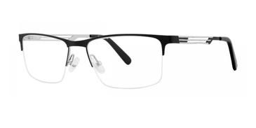 Black Timex Max 2:14 PM Eyeglasses