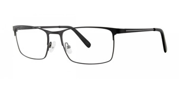 Black Timex Max 2:37 PM Eyeglasses