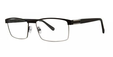 Black Timex Max 6:21 PM Eyeglasses