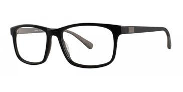 Black Timex Max 8:27 PM Eyeglasses