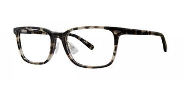 Shale Tortoise Zac Posen Ethan Eyeglasses