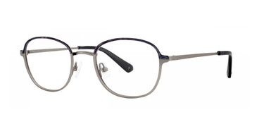 Steel Horn Zac Posen Fabiene Eyeglasses - Teenager.