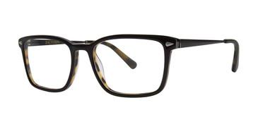 Black Zac Posen Brando Eyeglasses.