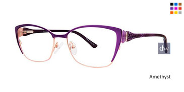 Amethyst Avalon 5061 Eyeglasses.