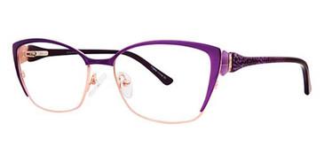 Amethyst Avalon 5061 Eyeglasses.