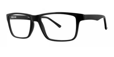 Black Timex Rx 7:32 PM Eyeglasses