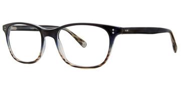 Navy Timex Rx 7:47 PM Eyeglasses