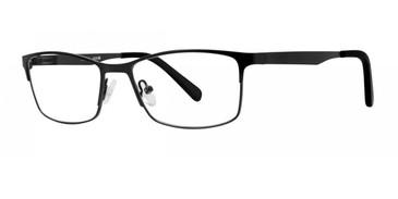 Black Timex Rx 8:11 AM Eyeglasses
